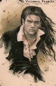 Louis the Vampire